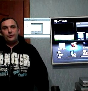 Виджеты для SMART TV на ТВ SAMSUNG