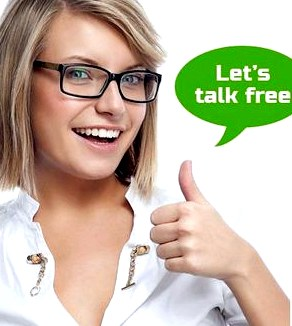 Разговорный английский с носителями языка