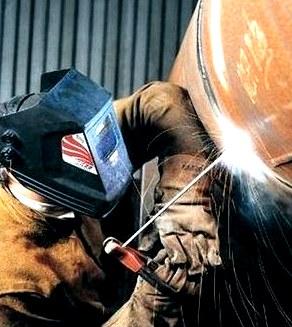 Видео инструкция по охране труда для электросварщиков ручной сварки