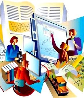 Дистанционное повышение квалификации сотрудников