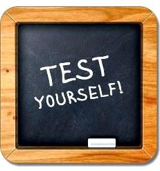 Особенности предварительного тестирования на курсах иностранного языка
