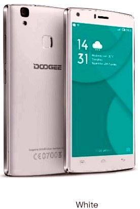 Doogee X5 Max Pro: мощный гаджет на Android 6.0.